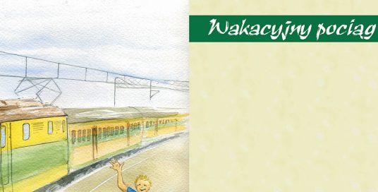 Wakacyjny pociąg