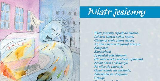 Wiersze Dla Dzieci Wiersze Do Czytania