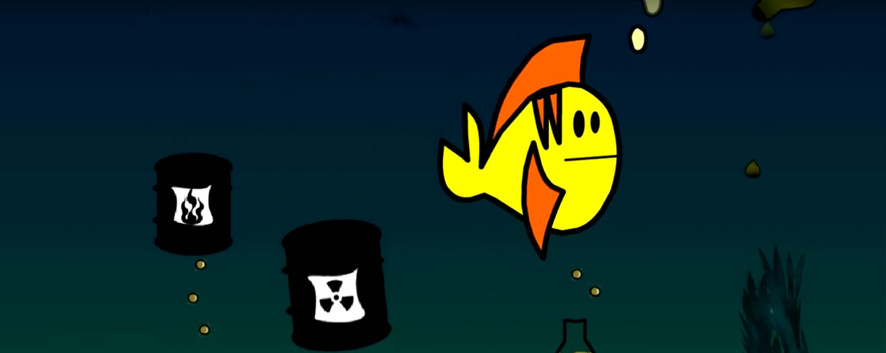 Ryba w Wiśle