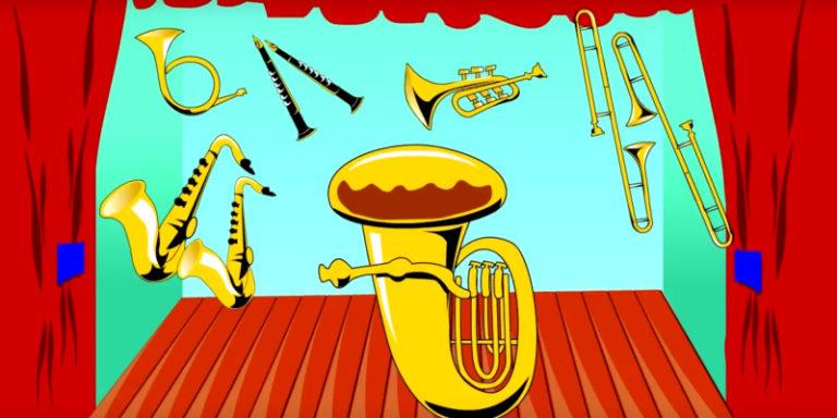 Quiz - Orkiestra