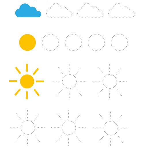 Kolorowanki Lato Wierszedladzieci 010 Wiersze Dla Dzieci